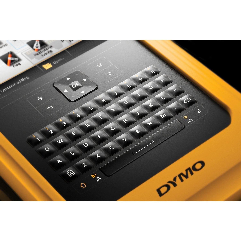 37595c2fb2 Tiskárna samolepicích štítků Dymo XTL 500